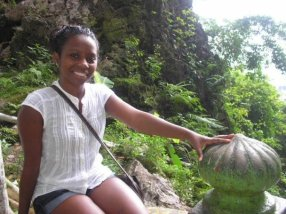 Bantu Caves