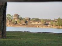 Angkor Wat @ sunrise
