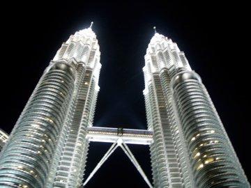 Patronas Towers